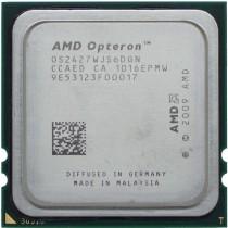 AMD Opteron 2427 2.20Ghz Hexa (6) Core CPU