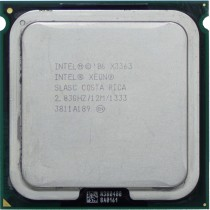 Intel Xeon X3363 (SLASC) 2.83Ghz Quad (4) Core LGA771 80W CPU