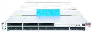 """Sun Oracle X4170 M2 (1U) 8x 2.5"""" (SFF)"""