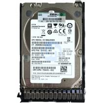 """HP (781515-001) 1.8TB (2.5"""") SAS-3 12Gbps 10K HDD"""