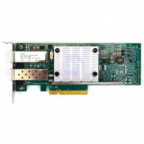 HP CN1100R Dual Port - 10Gbps SFP Low Profile PCIe-x8 CNA