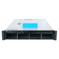 Dell PowerEdge R515 II 8xSFF Hot-Swap SAS & PSU 1U Barebones Server