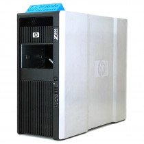 HP Z800 Xeon 55 Series Tower Workstation