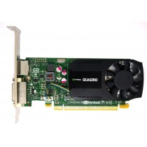 Dell nVidia Quadro K620 - 2GB DDR3 PCIe-x16 FH
