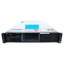 "Dell PowerEdge R720 (2U) 8x 2.5"" (SFF)"