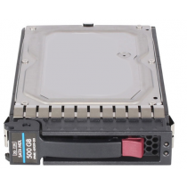 HP (458928-B21) 500GB SATA II (LFF) 3Gb/s 7.2K (459319-001) in G5 Hot-Swap Caddy