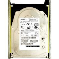 EMC (118032523) 146GB FCAL (LFF) 4Gb/s 15K in Hot-Swap Caddy