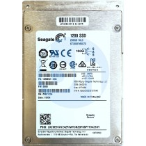 "Seagate (ST200FM0073) 200GB 1200 SSD SAS-3 (2.5"") 12Gbps SSD"