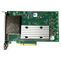 Dell QLogic FastLinQ QL41164HFCU Quad Port - 10GbE SFP+ PCIe-x8 CNA