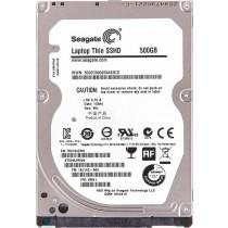 Seagate (ST500LM000) 500GB (SFF 2.5in) SATA-III 6Gbps 5.4K SSHD