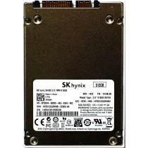 Dell (P55W4) 512GB SATA III (SFF) 6Gb/s SSD