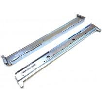 HP BL10e, BL20p, BL40p Enclosure Rail Kit