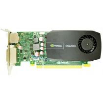 nVidia Quadro 600 Black - 1GB DDR3 PCIe x16 LP