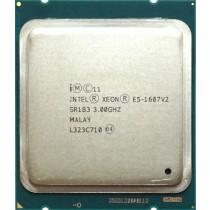 Intel Xeon E5-1607 V2 (SR1B3) 3.00Ghz Quad (4) Core LGA2011 130W CPU