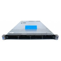 """HP DL360 G9 4x 3.5"""" (LFF) Front"""