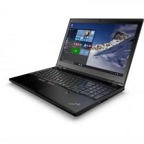 "Lenovo ThinkPad P50 15.6"" Laptop"