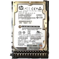 "HP (748385-003) 600GB SAS-3 (2.5"") 12Gb/s 15K HDD in Gen8 Hot-Swap Caddy"