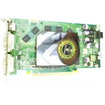 HP nVidia Quadro FX3500 - 256MB GDDR3 PCIe-x16 FH