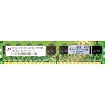 HP (384376-051) - 1GB PC2-4200E (DDR2-533Mhz, 2RX8)