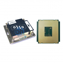 HP (768586-L21) ProLiant XL230A G9/XL250A G9 - Intel Xeon E5-2620V3 CPU1 Kit