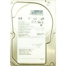 HP (286712-005) 73GB SCSI - 80 Pin (LFF) 10K HDD