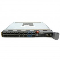 Dell PowerEdge M1000e Mellanox M4001 - 16-QSFP+  56Gbps Infiniband Switch