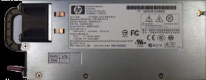 HP DL180 G5, DL185 G5 HS PSU 750W