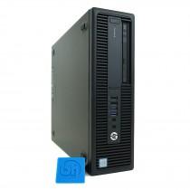 HP ProDesk 600 G2 SFF Desktop PC