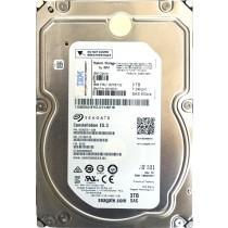 """IBM (00D5316) 3TB SAS-2  (3.5"""") 6Gbps 7.2K HDD"""