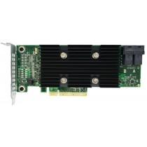 Dell PERC H330 ZM - PCIe-x8 12Gbps SAS RAID Controller