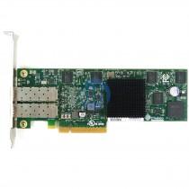 Chelsio S320E-LP-CR Dual Port 10GbE SFP+ FH PCIe-x8 CNA