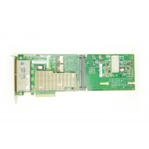 HP Smart Array P812 G6, G7 - FH PCIe-x8 RAID Controller