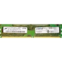 Micron - 1GB PC2-5300U (DDR2-667Mhz, 1RX8)