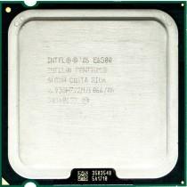 Intel Pentium E6500 (SLGUH) 2.93Ghz Dual (2) Core LGA775 65W CPU