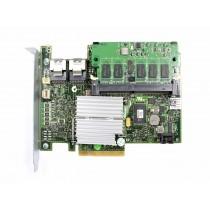 Dell PERC H700 11G 512MB NV - FH PCIe-x8 RAID Controller