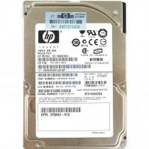 "HP (431954-003) 146GB SAS-1 (SFF 2.5"") 3Gbps 10K HDD"