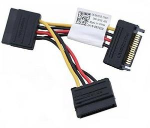 Dell SATA Power Splitter Y Cable