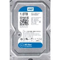 Western Digital (WD10EZEX) 1TB SATA III (LFF) 6Gb/s 7.2K HDD