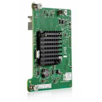 HP Ethernet 366M - Quad Port - 1Gbps BL-c Mezzanine Ethernet