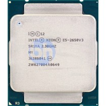 Intel Xeon E5-2650 V3 (SR1YA) 2.30Ghz Ten (10) Core FCLGA2011-3 105W CPU
