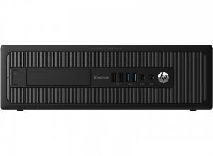 HP EliteDesk 705 G1 - Front