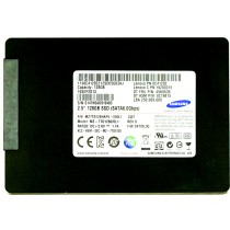 IBM (45K0639) 128GB SATA III (SFF) 6Gb/s SSD
