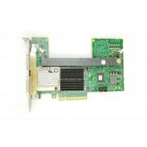 Dell PERC 6/e - FH PCIe-x8 RAID Controller