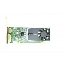 Dell nVidia Quadro 600 Black - 1GB DDR3 PCIe-x16 FH