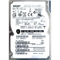 Hitachi (HUC109090CSS600) 900GB SAS-2 (SFF) 6Gb/s 10K HDD