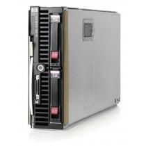 "HP ProLiant BL460c G6 2x 2.5"" (SFF)"