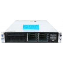 """HP ProLiant DL380p Gen8 2U 8x 2.5"""" (SFF) - Dysfunctional iLO"""
