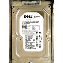Dell (X464K) 160GB SATA II (LFF) 3Gb/s 7.2K in 9G Hot-Swap Caddy
