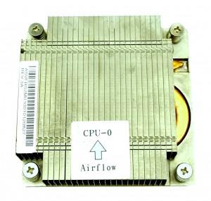 Quanta QSSC-2ML CPU 0 Heatsink