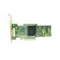 HP 9212-4i-HP - FH PCIe-x8 RAID Controller